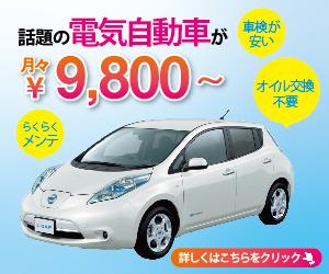 転ばぬ先の電気自動車専門Navi