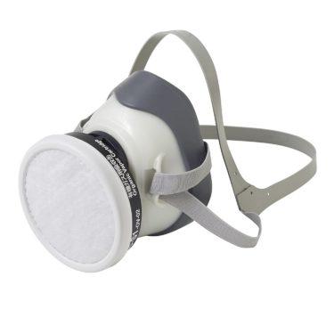 3M 防毒マスク 塗装作業用マスクセット 1200/3311J-55-S1、賢者の選択